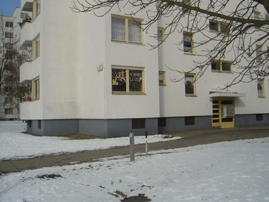 Unsere Kita in Marienfelde